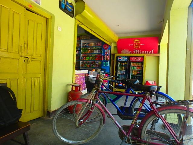 ネパール ルンビニ 店