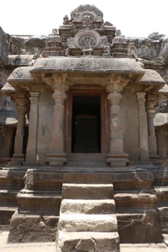 インド アウランガーバード エローラ(32窟)