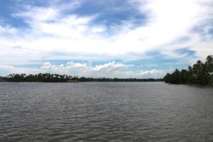 インド アレッピー 景色⑤