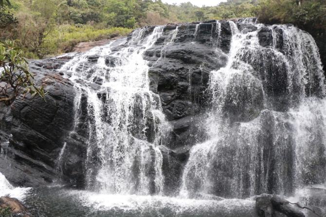 スリランカ ヌワラエリヤ ホートン①⑦