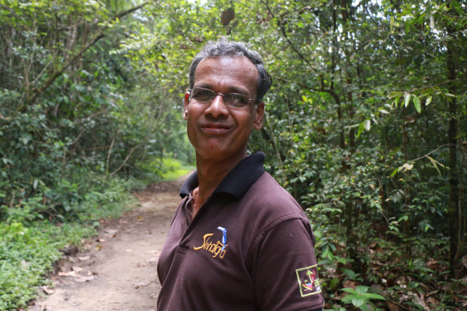 スリランカ ラトゥナプラ ガイド