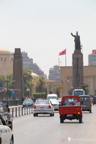 ナイル川 カイロ エジプト