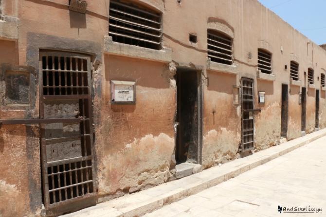 警察博物館 シタデル カイロ