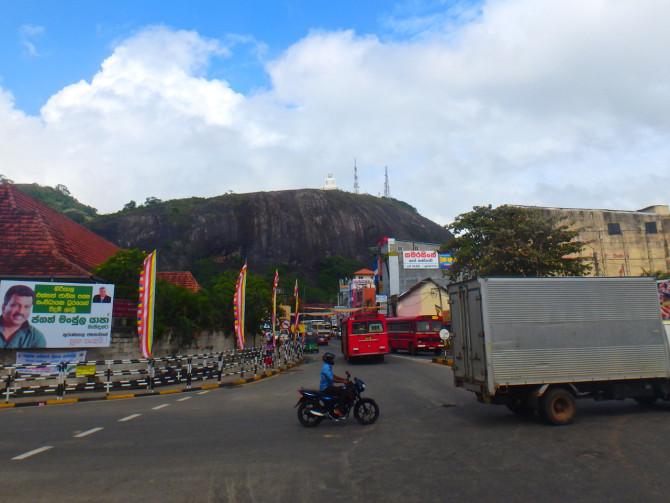 スリランカ ニゴンボ 景色②