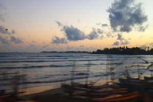 スリランカ ラトゥナプラ 景色②