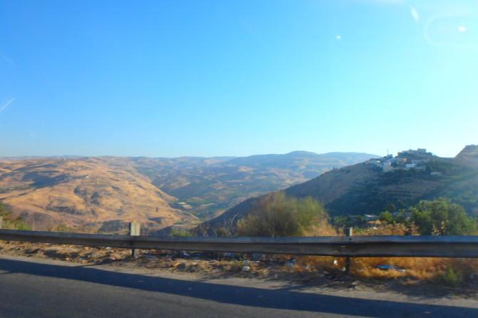 イスラエル エルサレム 国境