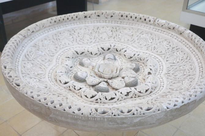 ヨルダン アンマン アンマン城④