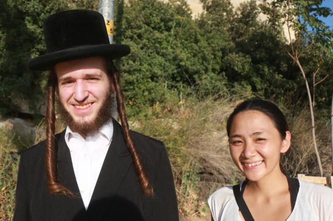 イスラエル エルサレム ユダヤ教①