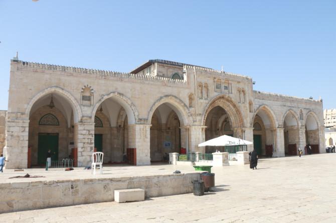 イスラエル エルサレム ドーム④