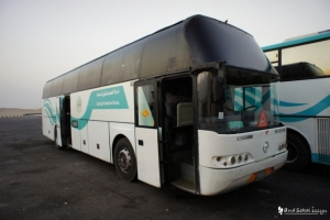 カイロ アスワン バス 移動