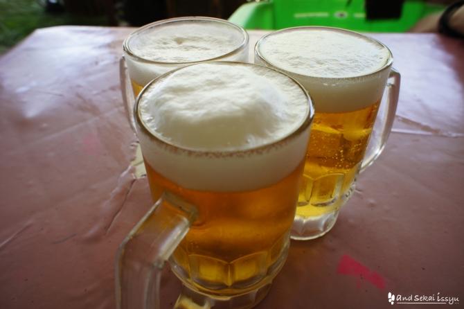 ゴンダール ビール