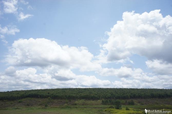 タンザン鉄道(タザラ)に乗ってダルエスサラームからザンビアまで電車旅