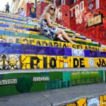 カテドラル・メトロポリターナとセラロンの階段|リオの観光地2選!!