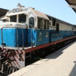 タンザン鉄道(TAZARA鉄道)でダルエスサラームからザンビアへ!!ビザ取得情報あり。