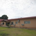ザンビア|チンゴラの宿(ホテル)情報