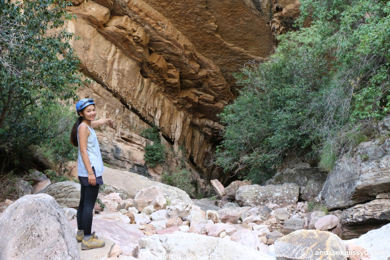 鍾乳洞と洞窟探検|ボリビアの秘境トロトロで恐竜が住んでいたた世界を体験‼︎