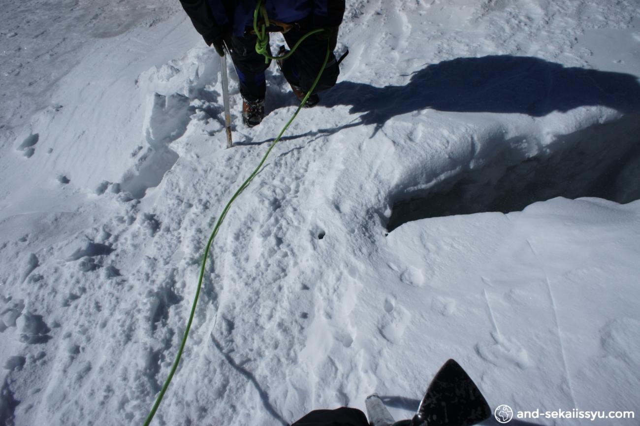 ワイナポトシ|6,088mの雪山にチャレンジ!ボリビアだからツアー代金も激安なんです‼︎