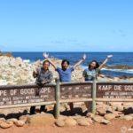 ケープ半島の喜望峰|レンタカーでアフリカ大陸の最南西端へ!!