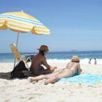 コパカバーナビーチとイパネマビーチ|ブラジルのTバック美女を探せ!!