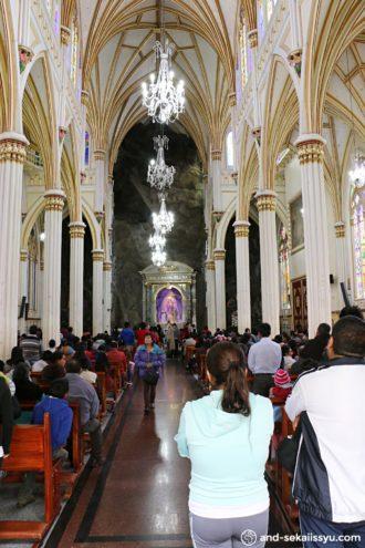 イピアレスのラス・ラハス教会
