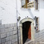 ペルー|クスコの宿(ホテル)情報