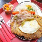 ボリビア第三の都市コチャバンバで食べ歩き観光!!