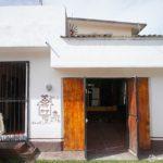 メキシコ|サンクリストバル・デ・ラスカサスの日本人宿(ホテル)情報