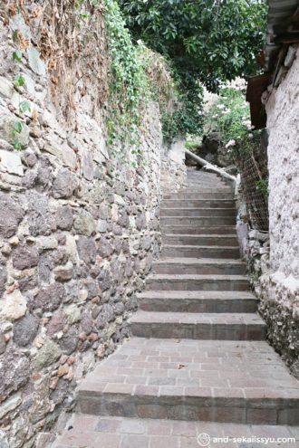 グアナファトのピピラの丘