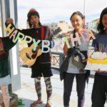 ボリビアのウユニでの素敵な出会い|誕生日サプライズが感動的過ぎてヤバい件!!【動画あり】