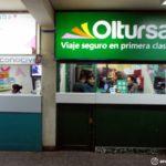 ペルーのクスコからアレキパに夜行バスで移動|バス会社はOLTURSA(オルトゥルサ)がオススメ!!