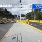 エクアドルからコロンビアへ陸路で国境越え|キトからイピアレスにバス移動!!
