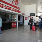サンクリストバル・デ・ラス・カサスからカンクンに飛行機(Voralis)で移動|楽器の持込みは追加料金あり!!