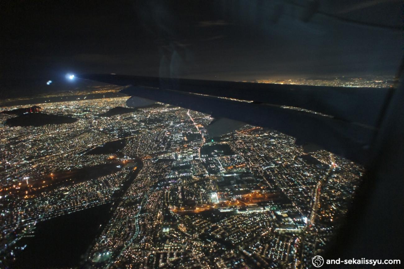 グアナファトの最寄り空港レオン/シラオからとトゥストラの空港へ飛行機で移動し、サンクリストバス・デ・ラス・カサスにバスで移動‼︎