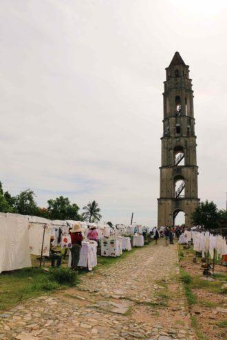トリニダ|この旅最後の観光は列車で行くマナガ・イスナガの塔‼︎スタンドバイミーの後にホスピタリティー溢れる出逢いが待っていたっ!