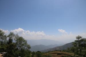 ネパール カトマンズ 景色