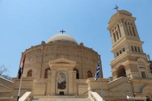 聖ジョージ教会 オールドカイロ