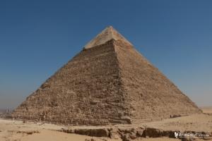 カフラー王 ピラミッド