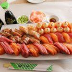 アクティブ寿司|ケープタウンの寿司食べ放題がマジ贅沢過ぎる!!