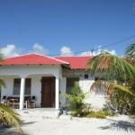 タンザニア|ブエジュ(ザンジバル島)の宿(ホテル)情報