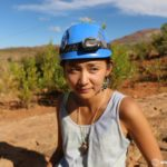 鍾乳洞と洞窟探検ツアー|ボリビアの秘境トロトロで闇の世界をほふく前進!!