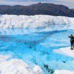 ペリトモレノ氷河|トレッキングツアーで出会った青色の別世界!!