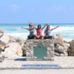 アグラス岬|アフリカ大陸最南端はインド洋と大西洋の境界線!!