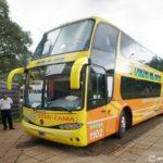 リオデジャネイロからブエノスアイレスへバスで移動|世界最南端の都市ウシュアイアへ!!