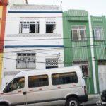 ブラジル|サルバドールの宿(ホテル)情報