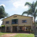 民宿小林|パラグアイのイグアス移住地にある宿(ホテル)情報