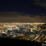 シグナルヒル|ケープタウンの夜景はアフリカ随一の絶景!!