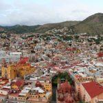 メキシコのグアナファト|カラフルな街並みとピピラの丘からの絶景!!
