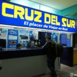 ペルーのプーノからクスコにバス移動|Cruz del Surのウェブサイトで購入するとプロモーション価格で安い!!