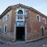 ボリビア|トロトロの宿(ホテル)情報