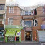 ボリビア|コチャバンバの宿(ホテル)情報
